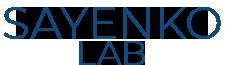 Sayenko Lab | Houston Methodist Logo